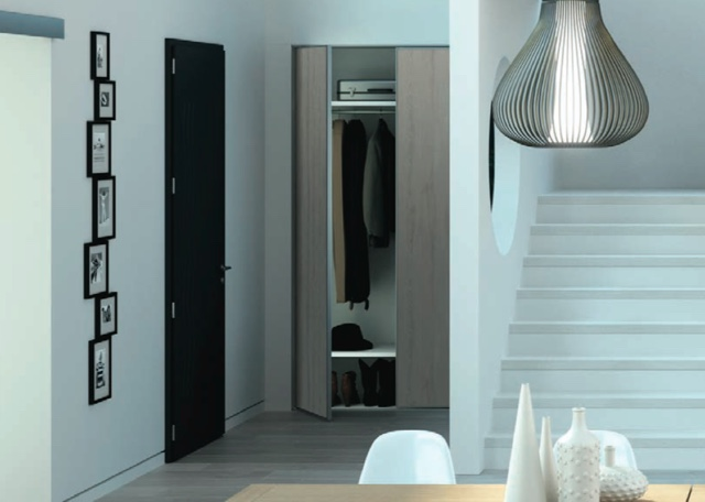 porte de placard placard sur mesure. Black Bedroom Furniture Sets. Home Design Ideas