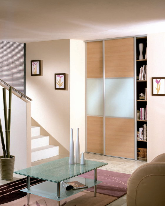 Portes De Placard Sur Mesure Orion Dressings