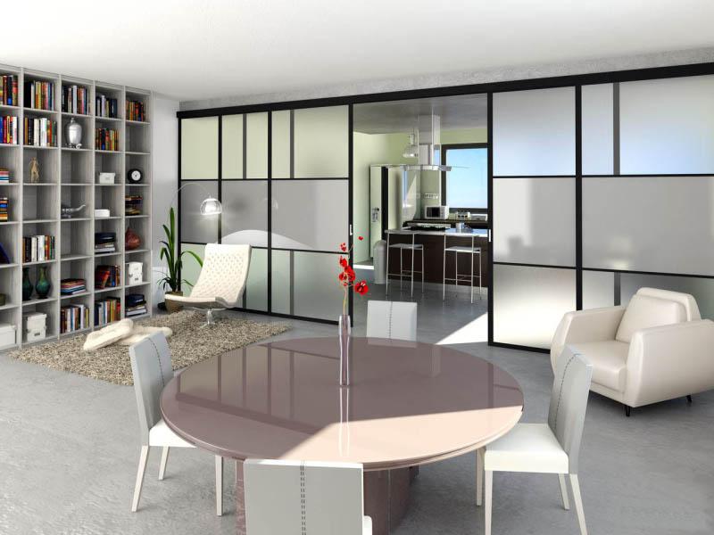 placards pour le d jour portes de placard coulissantes orion dressings. Black Bedroom Furniture Sets. Home Design Ideas
